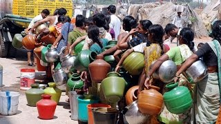 Govt plans to formulate new water management rules to fight water crisis