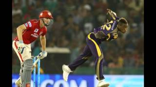 IPL 2016 (KKR vs KXIP) Match 13 : Kings XI Punjab vs Kolkata Knight Riders
