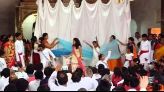 Mahavir Jayanti 2016 Vashi play