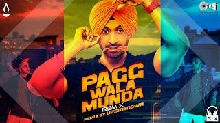Pagg Wala Munda Remix by UpsideDown  Ambarsariya  Punjabi Songs 2016  Diljit Dosanjh, Tarannum