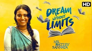 Every Parent Dreams Without Limits For Their Child - Nil Battey Sannata