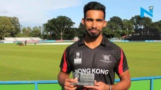 Hong Kong cricketer Irfan Ahmed banned by ICC
