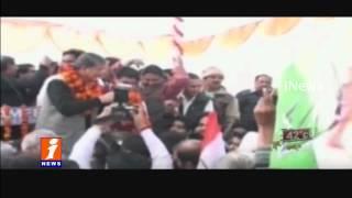 HC Strikes Down President Rule In Uttarakhand - iNews