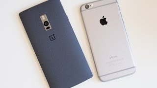 Oneplus 2 & iPhone Without Invite At Lowest Price