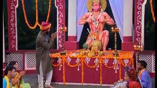 Aaj Hanuman Jayanti Hai [Full Song] Aaj Hanuman Jayanti Hai