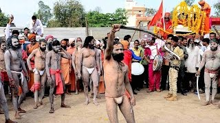 Kumbh Mela begins in Ujjain, 5 cr expected to visit: Simhastha Kumbh Mela Begins Ujjain