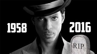 Prince Dead At 57: Legendary Musician Found At Paisley Park