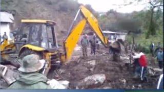 16 People Killed in Massive Landslide in Arunachal Pradesh's Tawang