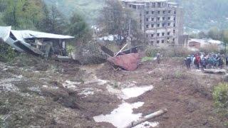Tawang Landslide Kills 16 Arunachal Pradesh