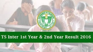 Inter Results: Check Telangana Inter 1st and 2nd Year exam result to be declared today