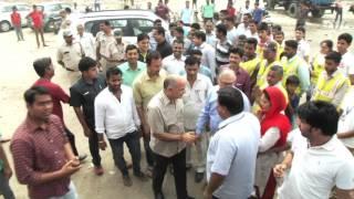 Dy CM Manish Sisodia inaugurated Mohalla Clinic at Patparganj (Talab Park , Mandawali)