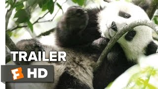 Born in China Official 'Earth Day' Trailer (2017) - Disneynature Documentary