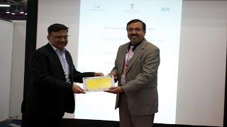GES Award for best digital video & text platform