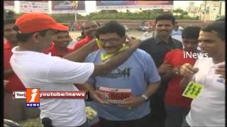 5k Run in Rajahmundry - iNews