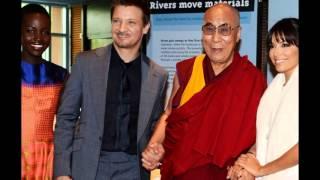 China Bans Selena Gomez Over Photos With Dalai Lama