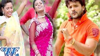 Sina Se Chuwe Pasina - Luta Jaibu Langan Me - Khesari Lal Yadav - Bhojpuri Hot Song