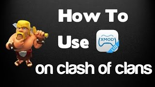 How To Use Xmod On Clash Of Clans - Hack video - id 371594977b37 - Veblr  Mobile