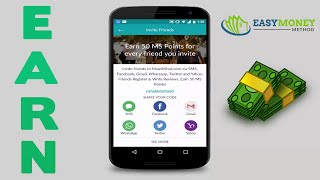 Earn Money Online Using Android - Effortless