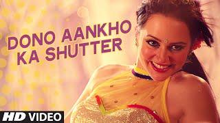 Dono Aankho Ka Shutter Video Song - Khel Toh Abb Shuru Hoga - New Item Song 2016