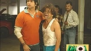 Best Comedy Scenes Hindi Movie Dhol - Rajpal Yadav Comedy Scenes