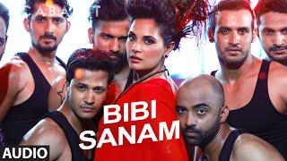 Bibi Sanam Full Song  CABARET - Richa Chadda Gulshan Devaiah, S. Sreesanth - Usha Uthup