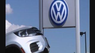Volkswagen Outlines Impact of Emissions Scandal
