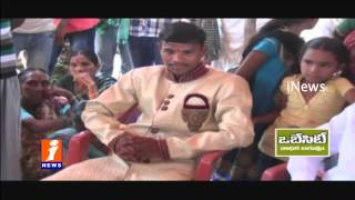Police Busted Child Marriage in Karimnagar - iNews