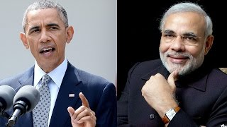 Modi Invited To Address Joint Session Of US Congress