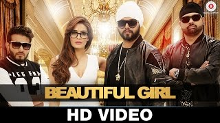 Beautiful Girl - Official Music Video - Ramji Gulati & Rap - Mack - Dj Sukhi & Rushali Rai