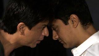 Shahrukh Khan, Salman Khan, Aamir Khan PARTY TOGETHER