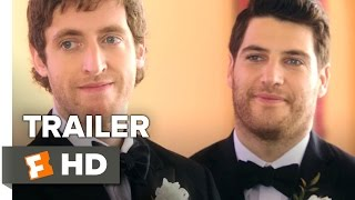 Search Party Official Trailer 1 (2016) - Adam Pally, T.J. Miller