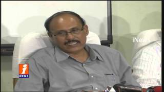 Private Colleges Warns Telangana Govt on Investigation - iNews