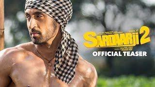 Sardaarji 2 - Official Teaser - Diljit Dosanjh, Sonam Bajwa, Monica Gill - Releasing 24 June