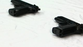 Teen's 'Fake' Gun Eyed in Md. Police Shooting