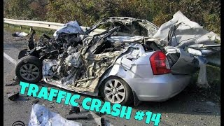 Amazing CAR & TRUCKCRASH COMPILATION - Crazy Traffic Accident - Dash Cam Crash 2016 Part.