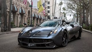 Top 10 Fastest Cars In The World 2015 - Chop Busters