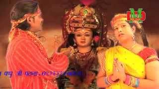 Devotional Song  Sacha Hai Pyar Tera  Superhit Popular Mata Song 2015