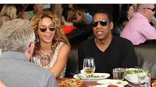 Beyonce and Jay Z Host Intimate Afterparty Inside Miami Hotel