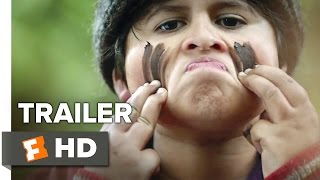 Hunt for the Wilderpeople US Release Trailer (2016) - Sam Neill, Rhys Darby