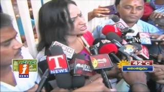 My husband Cheated Me Says Actress Pujitha - Married IAS officer  iNews