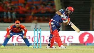 IPL 2016 - Delhi Daredevils vs Gujarat Lions - Rishabh Pant Guides Delhi Daredevils To 8 Wicket-Win