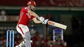 IPL 2016 - Kings XI Punjab's Shaun Marsh Out Of IPL