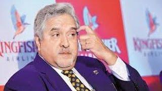 Vijay Mallya's Resignation From Rajya Sabha Rejected