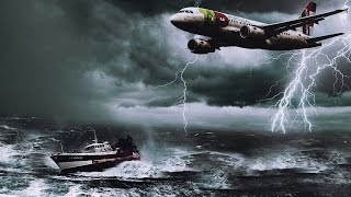 Top 10 MYSTERIOUS Events on Earth  Unsolved Mysteries  Alien Attack