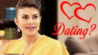 Jacqueline Fernandez REACTS On Her Relationship Status