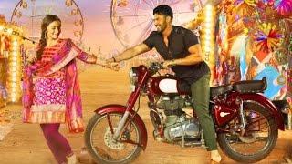 Badrinath Ki Dulhaniya Trailer First Look - Varun Dhawan - Alia Bhatt