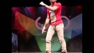 The Best Dance In the World He Killed  I never seen before nooo daaamn