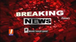Yoganand as New CP in Vishaka - iNews