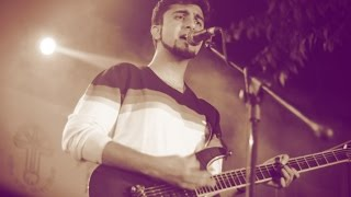 Hindi Rock - Dil Chahta Hai (Rock Version) Live by Antariksh at IIT Delhi, Youth Festival