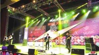 Hindi Rock - Aashayein - Antariksh ft. Gaurav Chintamani (Advaita) and Sid Mathur